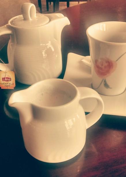 teahotmilk